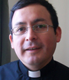 Fr. Elvio Baldeon